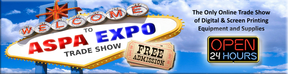 ASPA Expo - The Online Printing Trade Show